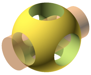 OpenSCAD-logo